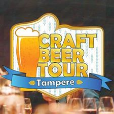 Craft Beer Tour Tampere - request a date!